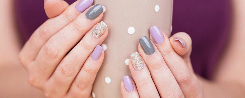 Nails, Hands & Feet Courses – BTI